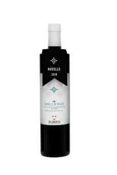 Olio Novello 2019/2020: l'olio nuovo - Olio Diliberto®