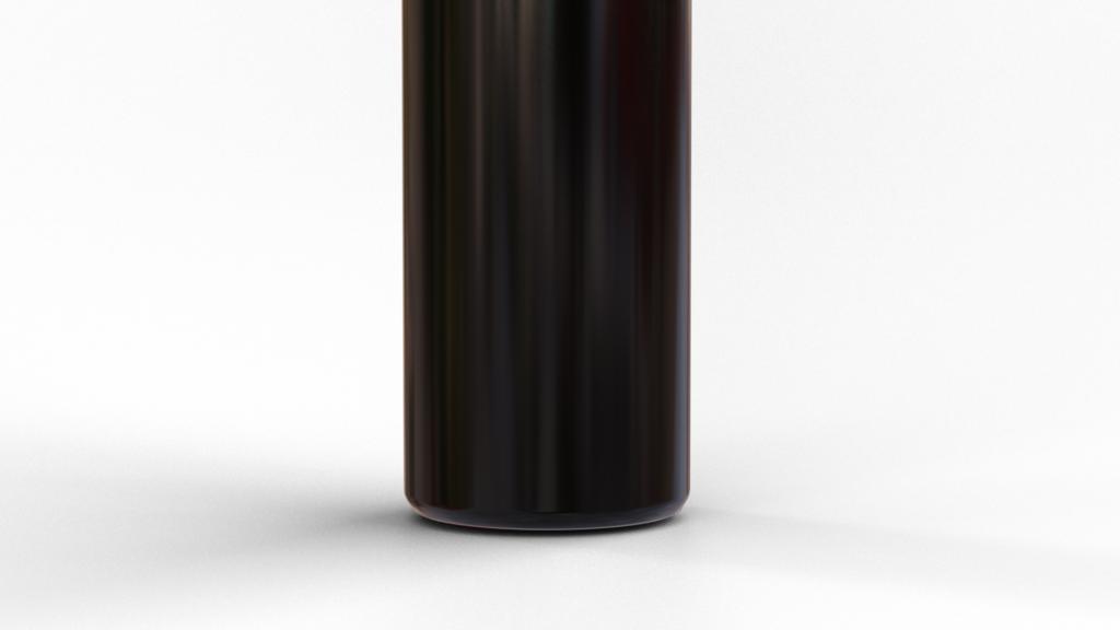 bottiglia olio personalizzata
