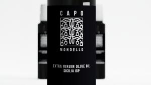 Bottiglia di olio personalizzate